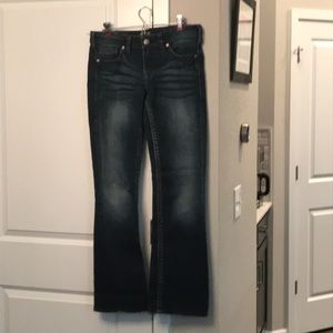 Awesome bootcut jeans